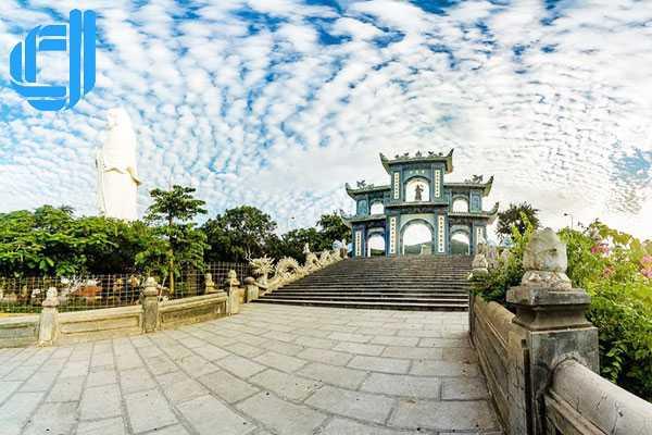 3 chùa Linh Ứng Tự Đà Nẵng bạn cần biết | Du lịch Đà Nẵng D2tour