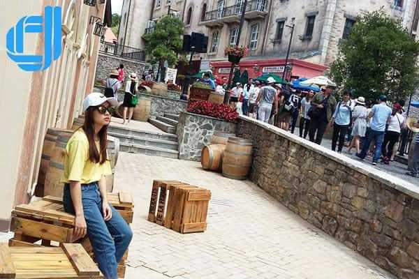 5 địa điểm check-in tuyệt vời cho tour Đà Nẵng dịp cuối tuần
