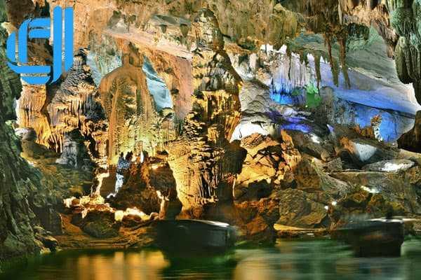 5 điểm tham quan không thể không đến khi đi du lịch Quảng Bình