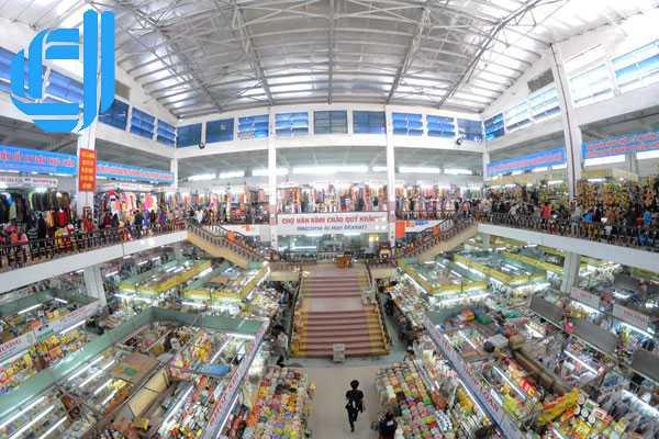 5 khu chợ được xem như thiên đường món ăn ở Đà Nẵng