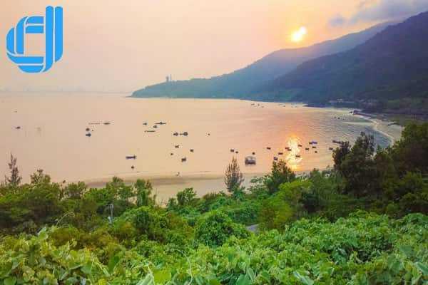 Bỏ túi ngay kinh nghiệm du lịch bán đảo Sơn Trà Đà Nẵng trọn vẹn