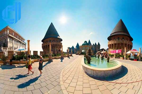 Chùm tour du lịch hè khám phá Đà Nẵng tháng 6 khuyến mãi hấp dẫn