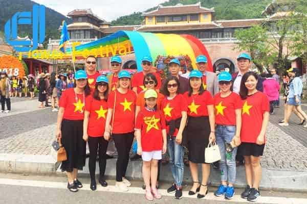 Công ty du lịch lữ hành tại Đà Nẵng uy tín chuẩn 3 sao D2tour