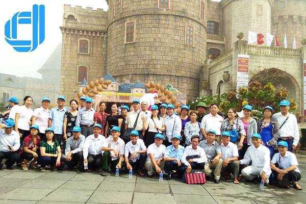 Công ty tổ chức tour du lịch Bình Dương Đà Nẵng uy tín chuẩn 3 sao