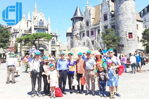 Công ty tổ chức tour du lịch Đồng Nai Đà Nẵng uy tín chuẩn 3 sao
