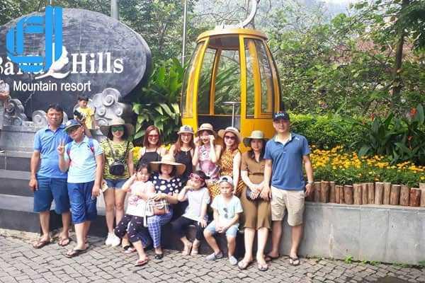 Công ty tổ chức tour du lịch Sài Gòn Đà Nẵng uy tín chuẩn 3 sao