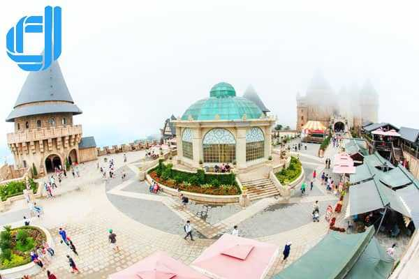 Công ty tổ chức tour du lịch Sơn La Đà Nẵng uy tín chuẩn 3 sao