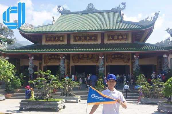 Công ty tổ chức tour du lịch Thanh Hóa Đà Nẵng chất lượng chuẩn