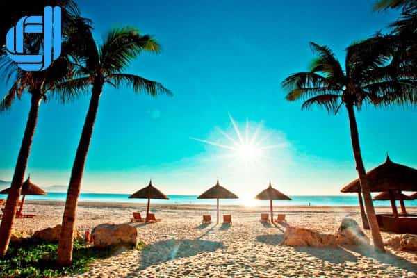 Đa dạng các hoạt động giải trí du lịch biển Đà Nẵng mùa hè này