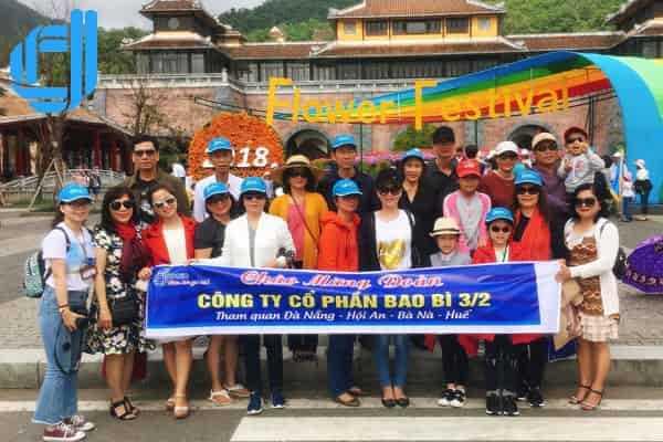 Đăng Kí Tour Du Lịch Đà Nẵng Đi Riêng Hay Ghép Đoàn Tháng 6 Này