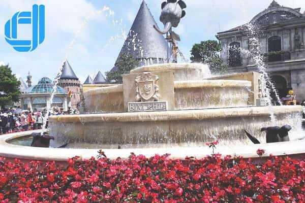Đi ghép tour Đà Nẵng 3 ngày 2 đêm sự lựa chọn tiết kiệm cho du khách