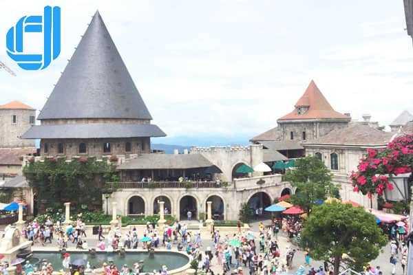Du lịch Đắk Lắk Đà Nẵng giá rẻ bằng phương tiên gì? Ăn chơi gì ở đâu?