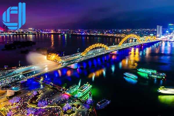 Du lịch Hải Dương Đà Nẵng 4 ngày 3 đêm lịch trình chuẩn trọn gói