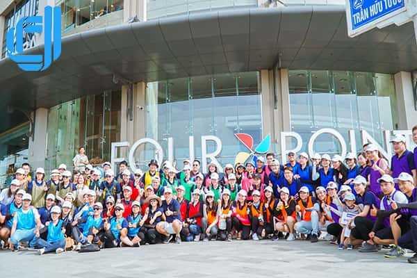 Tour Du Lịch Team Building Ở Tại Đà Nẵng 3 Ngày 2 Đêm Cho Công Ty