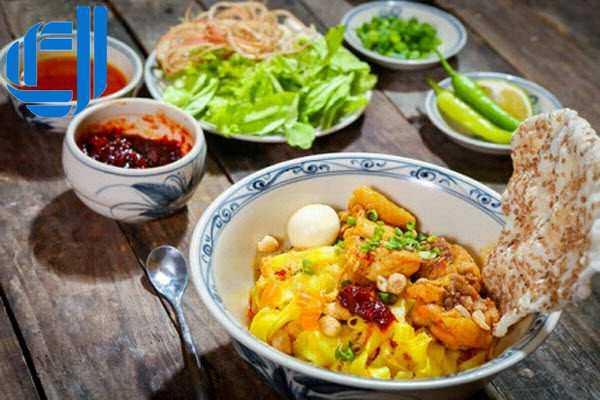 Khám phá ẩm thực Đà Nẵng mùa mưa cùng những món ăn gây thương nhớ