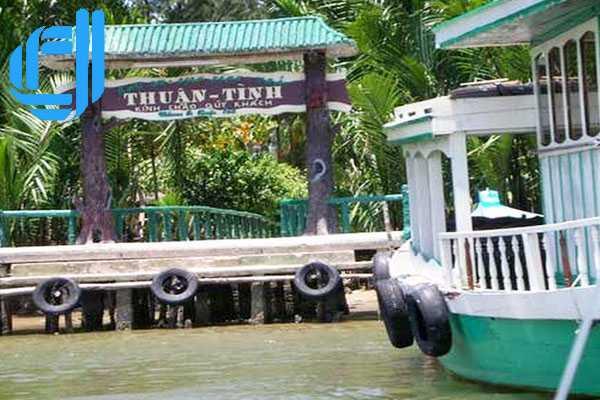 Khu du lịch sinh thái Thuận Tình Hội An - điểm checkin cuối tuần độc đáo