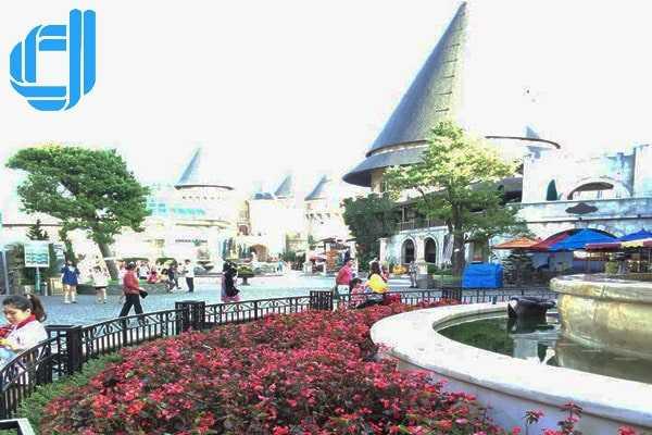 Khuyến mãi du lịch Đà Nẵng trọn gói dịp cuối năm cực hấp dẫn