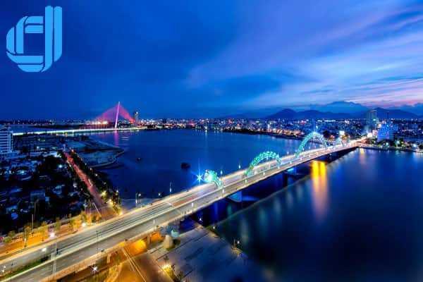 Kinh nghiệm du lịch Đà Nẵng từ Bình Dương tự túc giá rẻ | D2tour