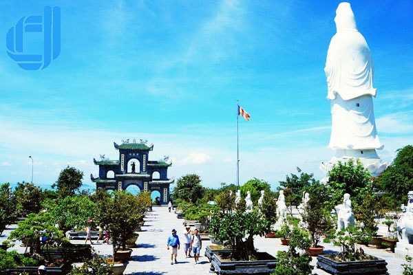Kinh nghiệm du lịch Đà Nẵng từ Hải Phòng khám phá vẻ đẹp tâm linh