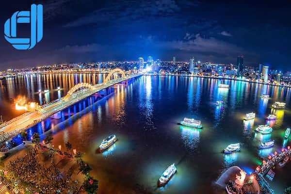 Kinh nghiệm du lịch Đà Nẵng từ Thanh Hóa đi bằng ô tô trọn gói