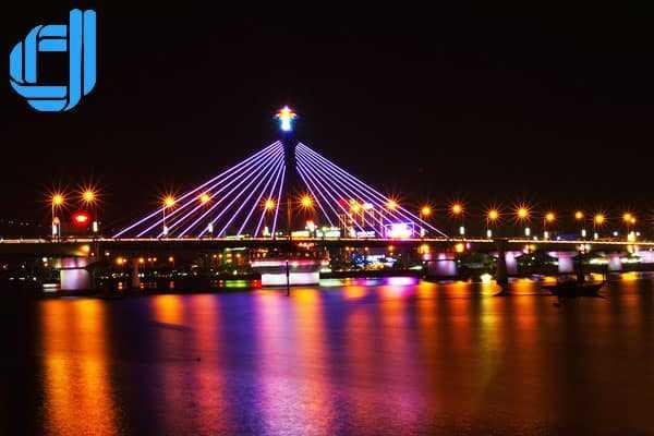 Lịch trình tour du lịch Đà Nẵng từ Bắc Ninh 4 ngày 3 đêm trọn gói