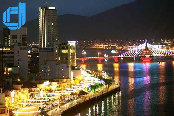 Lịch trình tour du lịch Đà Nẵng từ Ninh Thuận 3 ngày 2 đêm hợp lý