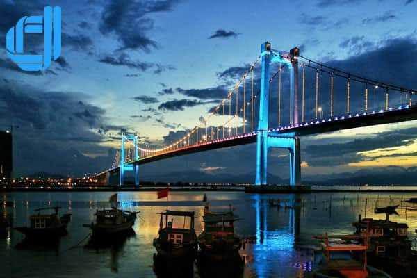 Lịch trình tour du lịch Hải Dương đi Đà Nẵng 3 ngày 2 đêm hợp lý