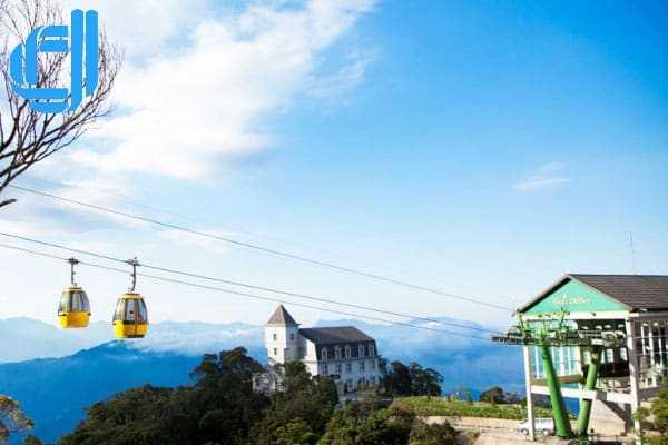 Những địa điểm du lịch Đà Nẵng được du khách ưa thích khám phá