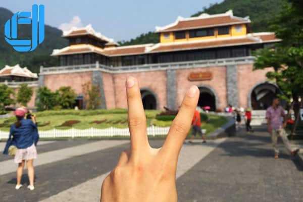 Những dịch vụ cần thiết khi đặt tour du lịch Đà Nẵng | D2tour