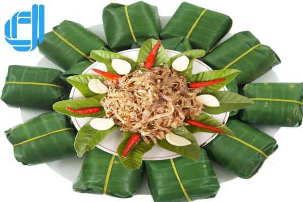 Những món quà đặc sản Đà Nẵng dành cho du khách Thanh Hóa