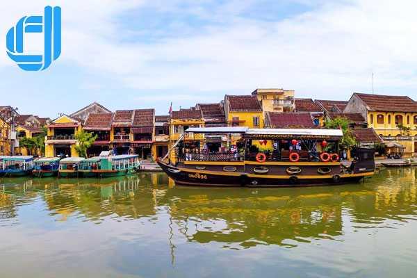 Tour Cần Thơ Đà Nẵng Huế 5 ngày 4 đêm bằng máy bay | D2tour