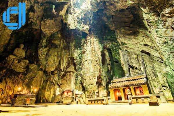 Tour Cần Thơ đi Đà Nẵng Huế 3 ngày 2 đêm bằng máy bay