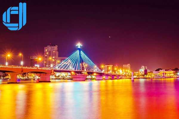 Tour Đà Lạt Đà Nẵng 5 ngày 4 đêm bằng máy bay khởi hành hằng ngày