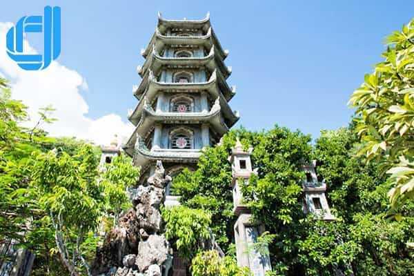 Tour du lịch Bình Dương Đà Nẵng 3 ngày 2 đêm chương trình hay