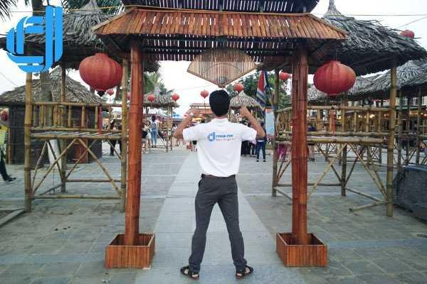 Tour du lịch Bình Dương Đà Nẵng 4 ngày 3 đêm bằng máy bay  D2tour