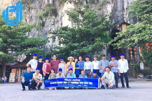 Tour du lịch Bình Dương Đà Nẵng trọn gói lịch trình mới chuẩn 3N2D