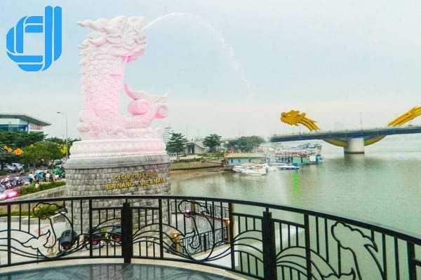 Tour du lịch Đà Nẵng 3 ngày 2 đêm trọn gói lịch trình chuẩn