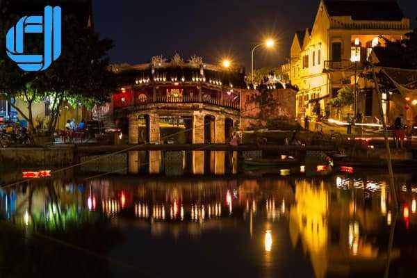 Tour du lịch Đà Nẵng Huế từ Bến Tre 4 ngày 3 đêm bằng máy bay