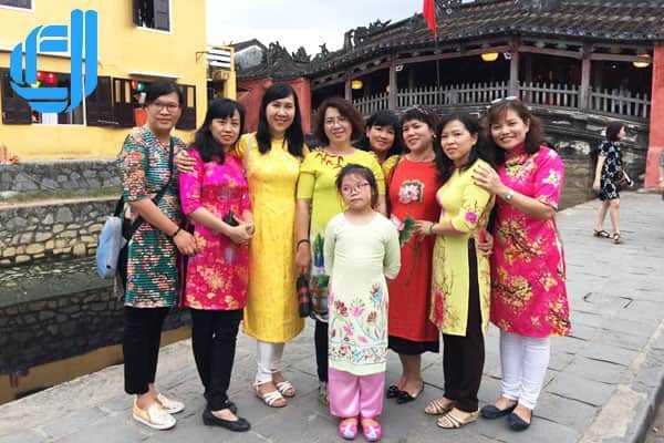 Tour du lịch Đà Nẵng từ Hải Dương 4 ngày 3 đêm trọn gói | D2tour