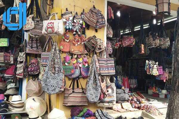 Tour du lịch Đà Nẵng từ Long An 4 ngày 3 đêm trọn gói giá rẻ