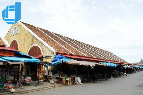 Tour du lịch Đà Nẵng đi từ Ninh Bình 4 ngày 3 đêm | D2tour