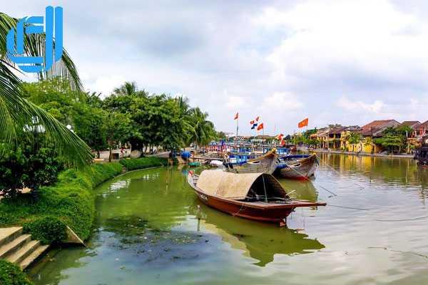 Tour du lịch Đà Nẵng từ Quảng Trị 4 ngày 3 đêm trọn gói | D2tour