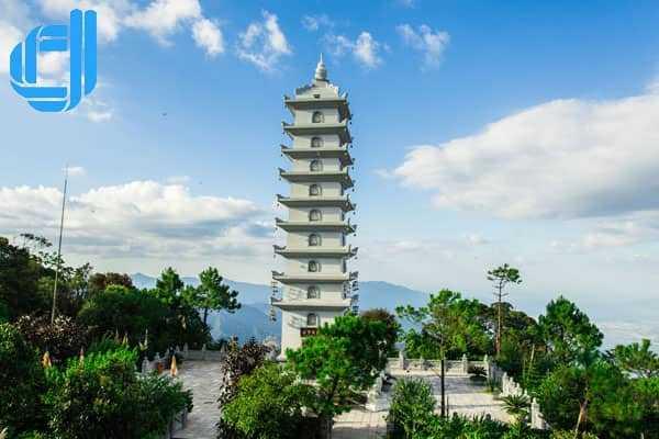 Tour du lịch Đà Nẵng từ Sơn La 3 ngày 2 đêm khởi hành hằng ngày
