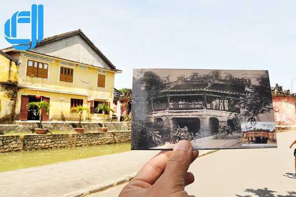 Tour du lịch Đà Nẵng từ Vĩnh Phúc 3 ngày 2 đêm trọn gói giá rẻ