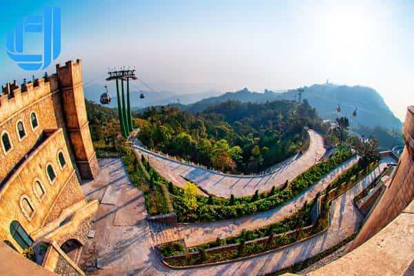 Tour du lịch đi Đà Nẵng 3 ngày 2 đêm chương trình hay giá tốt