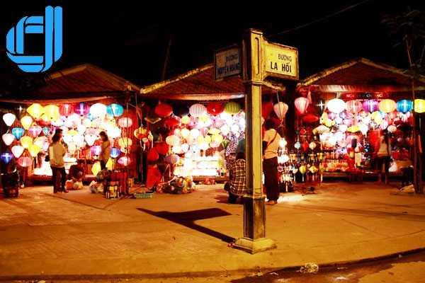 Tour du lịch Gia Lai đi Đà Nẵng Hội An Huế 5 ngày 4 đêm