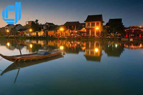 Tour du lịch Hải Phòng Đà Nẵng 3 ngày 2 đêm từ sân bay Cát Bi