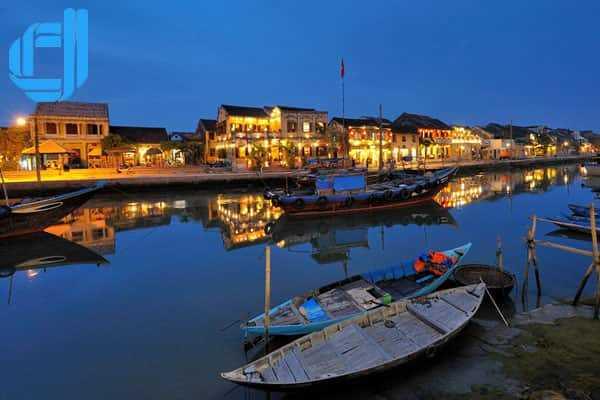 Tour du lịch HCM Đà Nẵng 3 ngày 2 đêm bằng máy bay | D2tour
