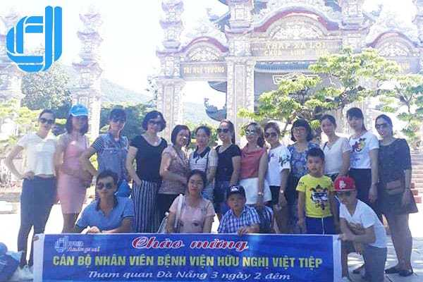 Tour du lịch Hồ Chí Minh Đà Nẵng trọn gói khởi hành hằng ngày
