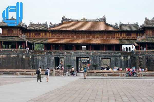 Tour du lịch Huế 1 ngày khởi hành hằng ngày từ Đà Nẵng - D2tour
